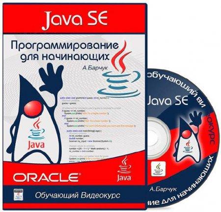 Java SE - Программирование для начинающих. Видеокурс  (2013-2015)