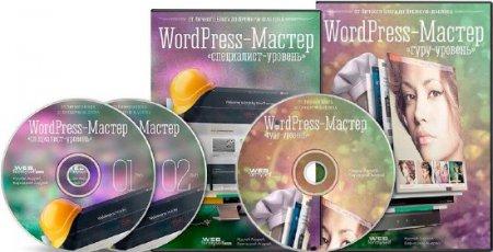 WordPress-Мастер: от личного блога до премиум шаблона (2014)