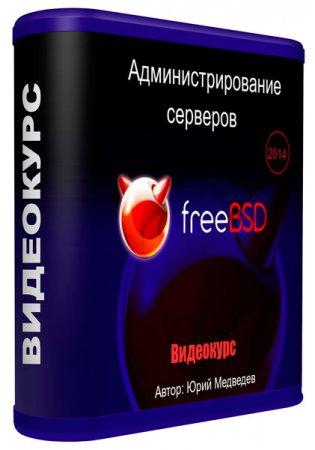 FreeBSD. Администрирование серверов (2014) Видеокурс