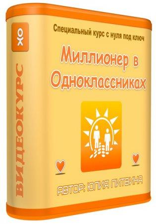 Миллионер в Одноклассниках (2015) Видеокурс