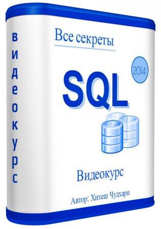 Все секреты SQL. Видеокурс (2014)