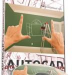 AutoCAD для дизайнера интерьера. Видеокурс (2014)