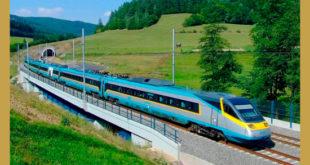 Электронный билет на поезд